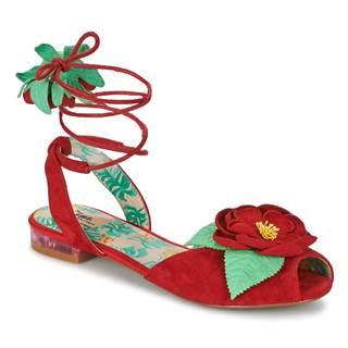 Sandále Miss L'Fire  ROSETTA