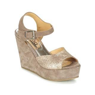 Sandále Myma  RAPHIA