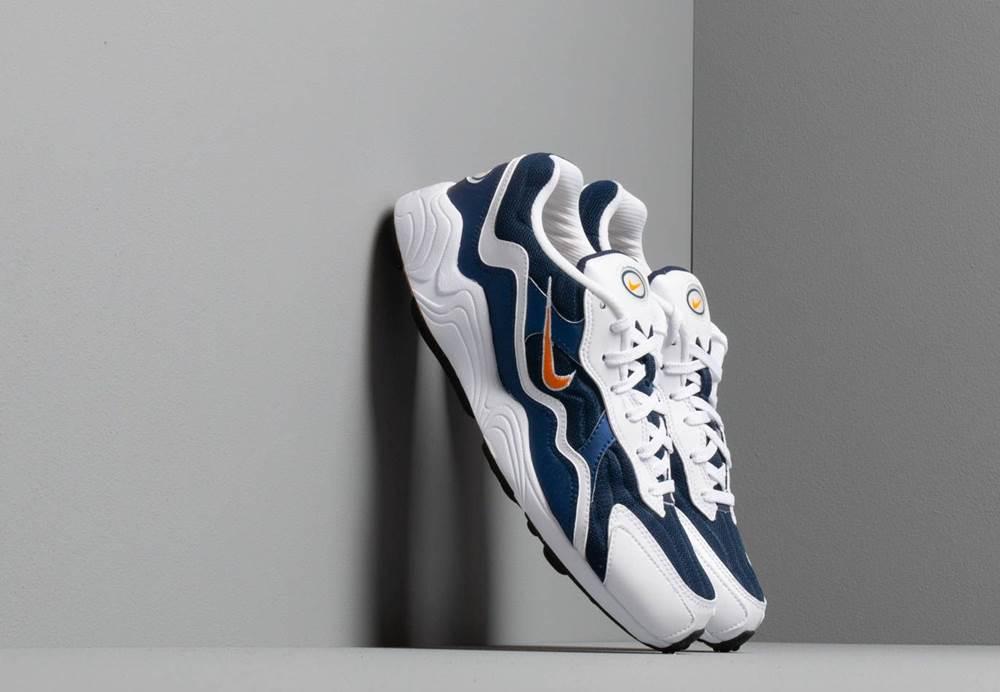 Nike Nike Air Zoom Alpha Binary Blue/ Carotene