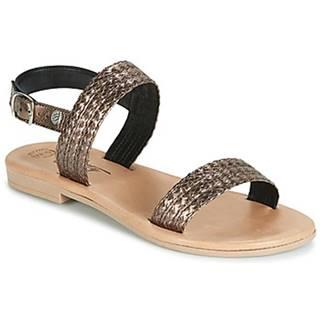 Sandále Betty London  JADALETTE