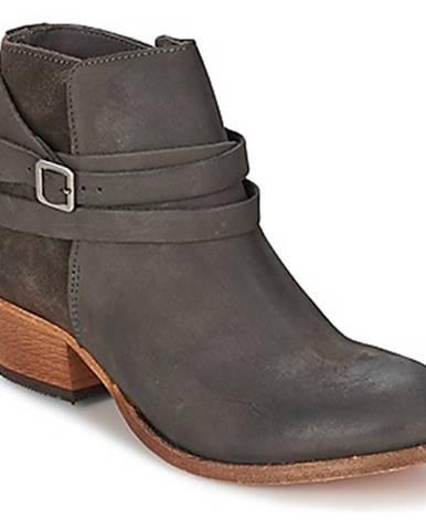Topánky Hudson