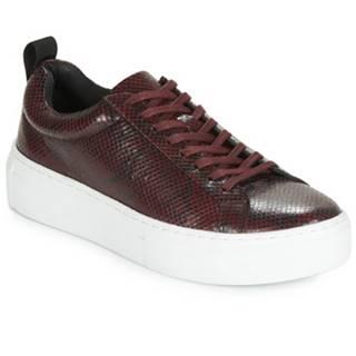 Nízke tenisky Vagabond Shoemakers  ZOE PLATFORM