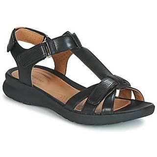 Sandále Clarks  UN ADORN VIBE