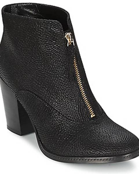 Čierne topánky Paul   Joe Sister