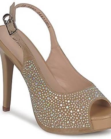 Sandále Carmen Steffens