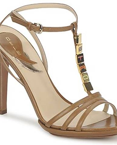 Sandále Etro