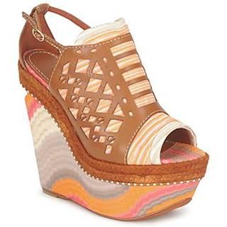 Sandále Missoni  TM22