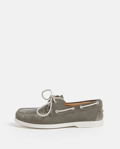 Sivé topánky Vagabond