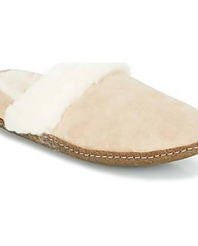 Hnedé papuče Sorel