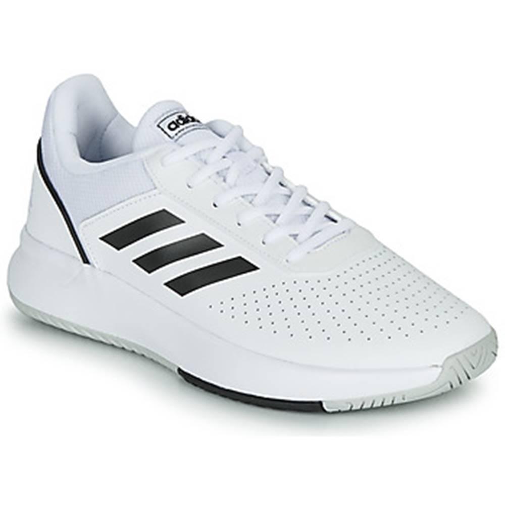adidas Tenisová obuv adidas  COURTSMASH