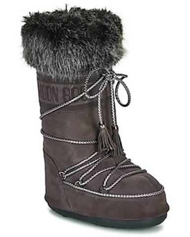 Topánky Moon Boot