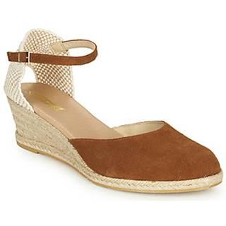 Sandále So Size  JITRON