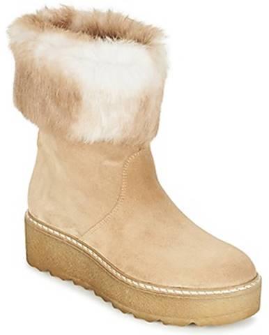 Polokozačky Nome Footwear