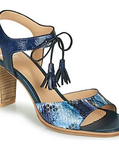 Sandále Perlato