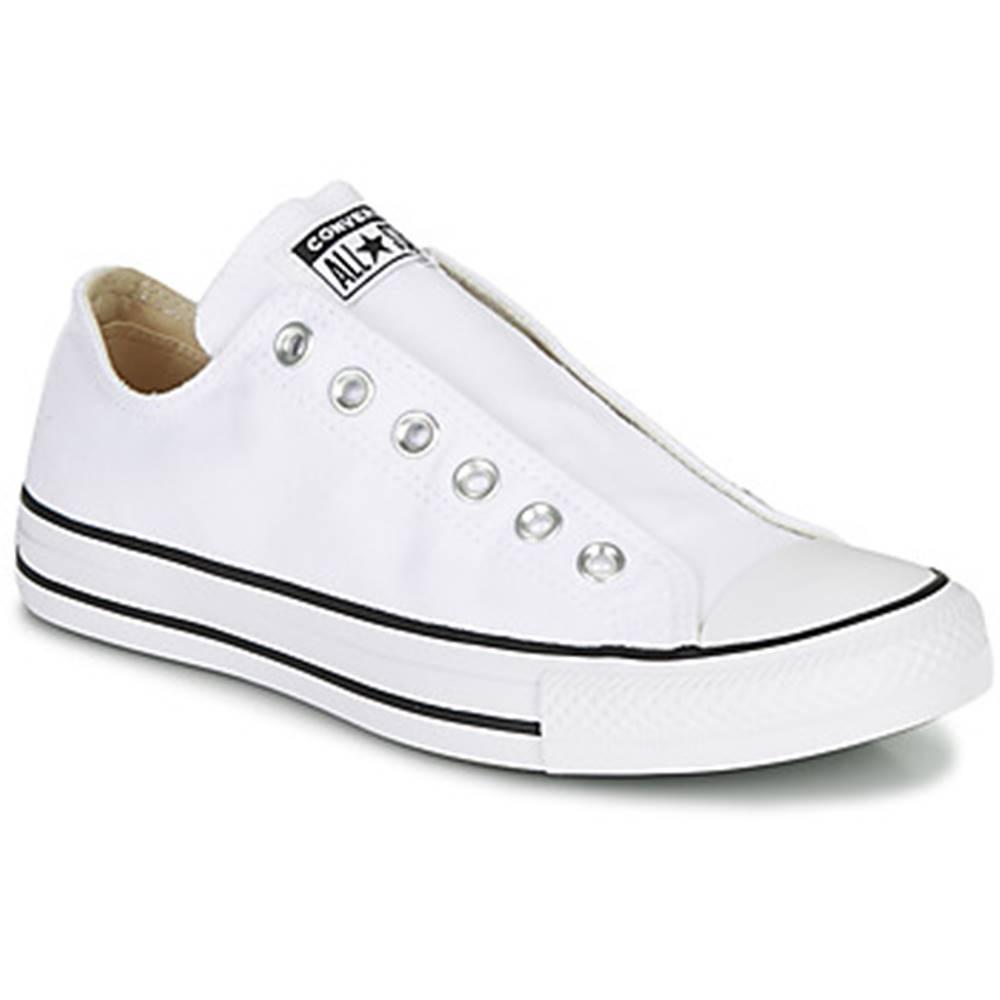Converse Nízke tenisky Converse  CHUCK TAYLOR ALL STAR SLIP CORE BASICS