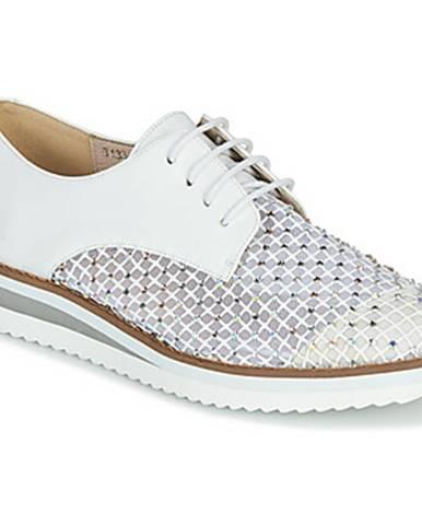 Biele topánky Metamorf'Ose