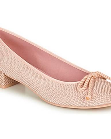Ružové balerínky Pretty Ballerinas