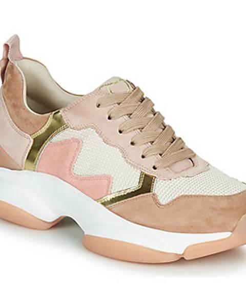 Ružové tenisky Mam'Zelle