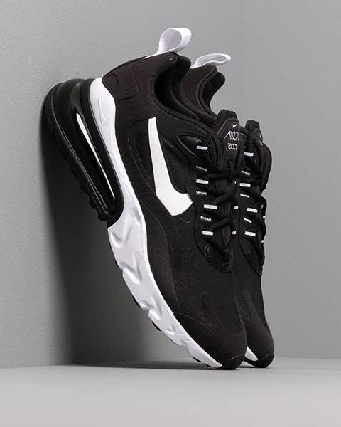 Nike  Nike W Air Max 270 React Black/ White