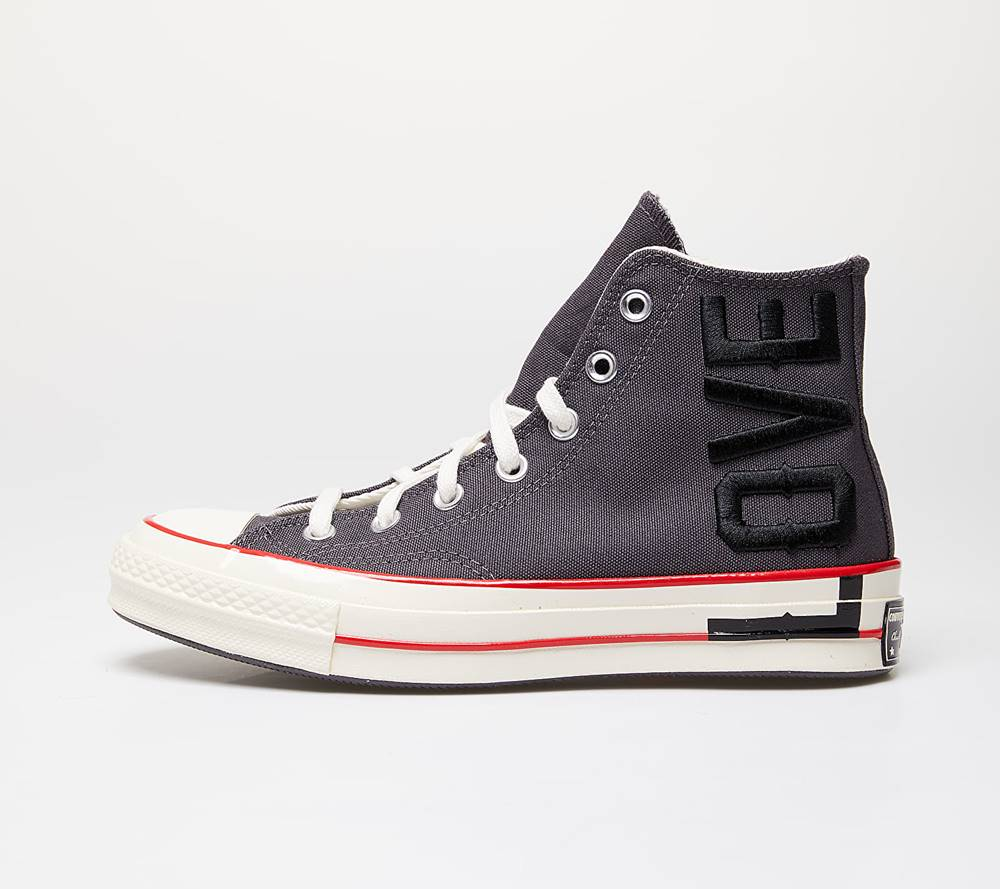 Converse Converse Chuck 70 Charcoal/Black