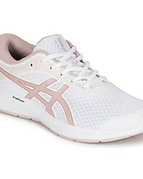 Biele topánky Asics