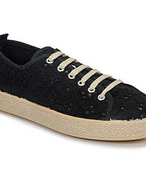 Čierne tenisky Betty London