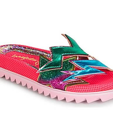 Papuče Irregular Choice