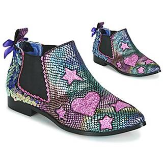 Čižmičky Irregular Choice  STARLIGHT EMPRESS