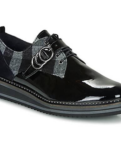 Topánky Regard