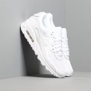 Nike W Air Max 90 White/ White