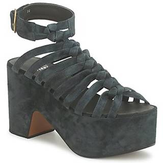 Sandále Michel Perry  12676