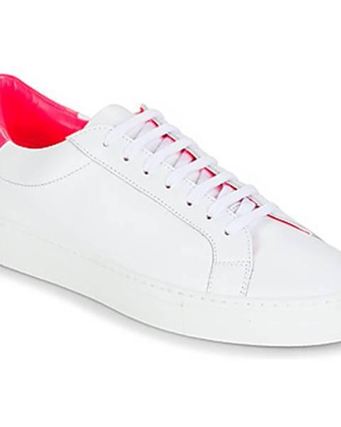 Biele tenisky KLOM