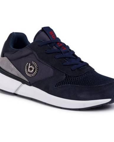 topánky Bugatti
