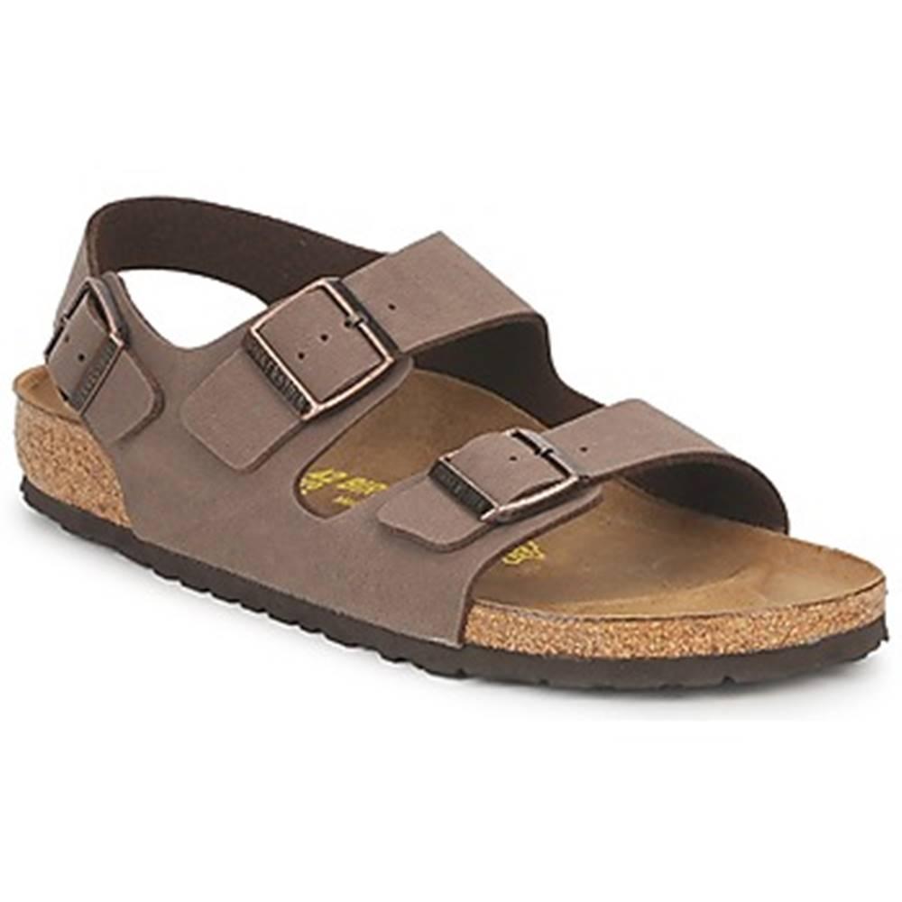Birkenstock Sandále Birkenstock  MILANO