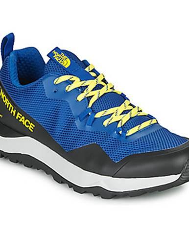 Modré topánky The North Face