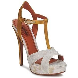 Sandále Missoni  TM30