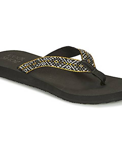 Čierne topánky Cool shoe