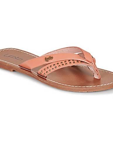 Ružové sandále Les Petites Bombes