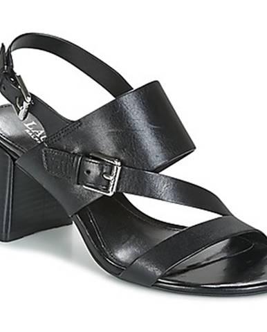 Sandále Lauren Ralph Lauren