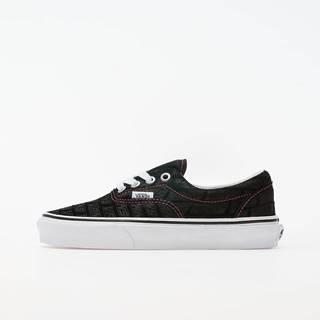 Vans Era (Vans Emboss) Black/ True White