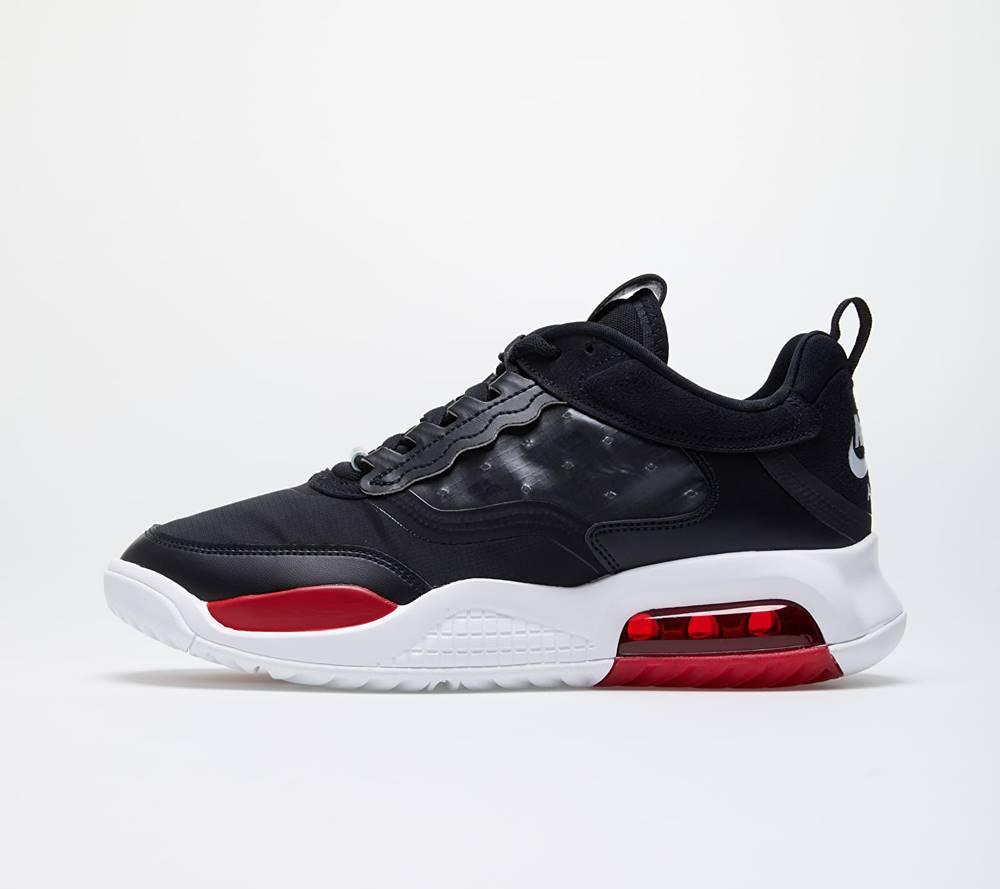 Jordan Jordan Max 200 Black/ Gym Red