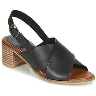 Sandále Kickers  VICTORIANE