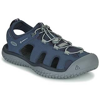 Športové sandále Keen  SOLR SANDAL