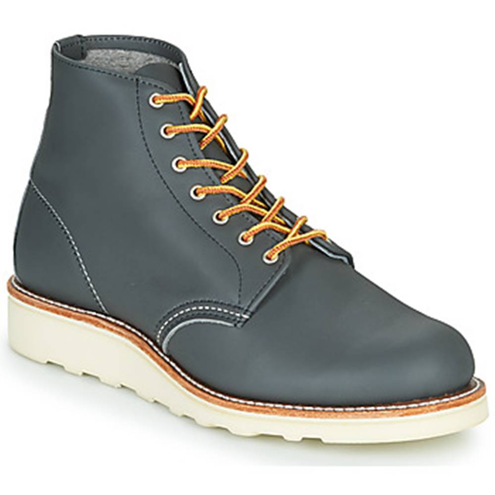 Red Wing Polokozačky Red Wing  6 INCH ROUND