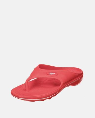 Červené papuče SAM 73