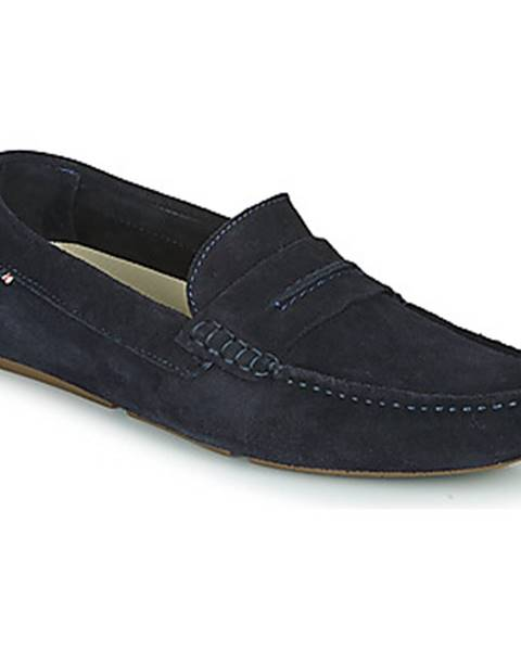 Modré topánky Jack   Jones
