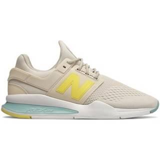 Nízke tenisky New Balance  247