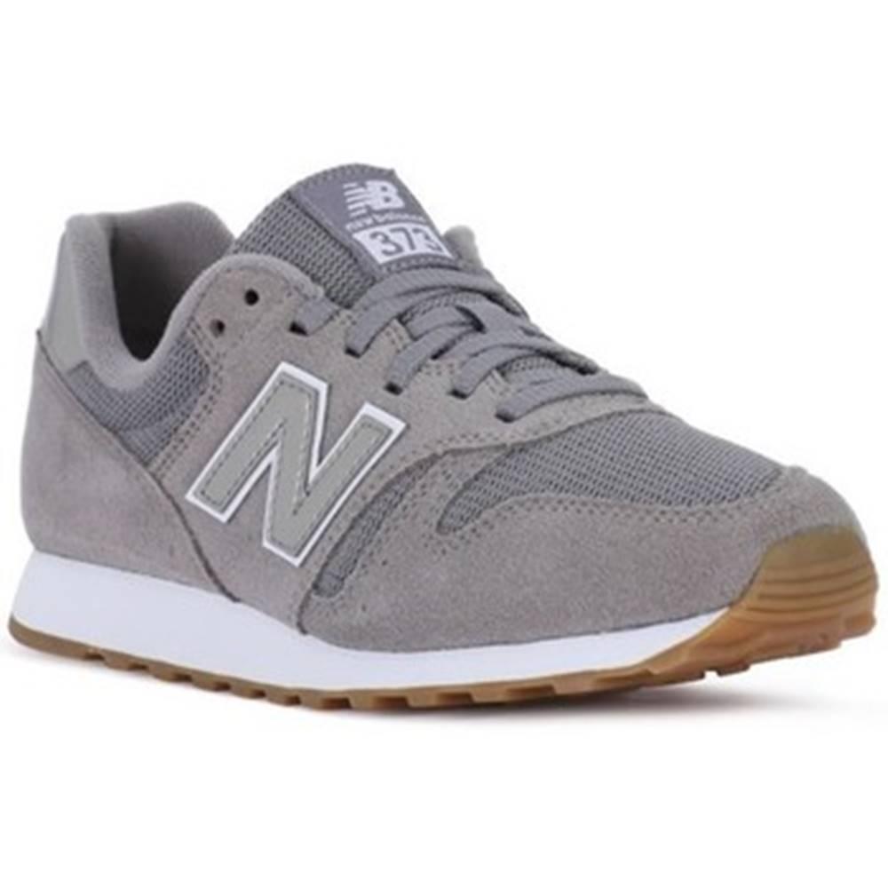 New Balance Nízke tenisky New Balance  373