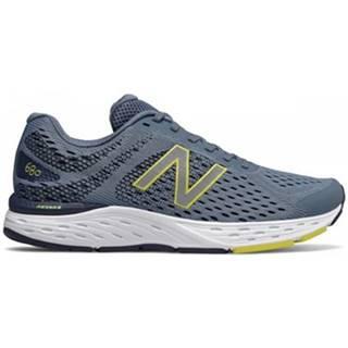 Bežecká a trailová obuv New Balance  680