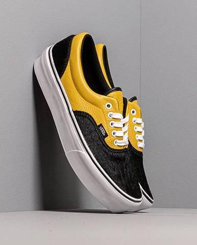 Žlté tenisky Vans